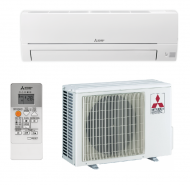 Mitsubishi Electric MSZ-HR25VF/MUZ-HR25VF